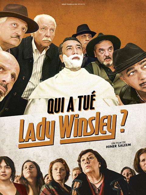 QUI A TUE LADY WINSLEY?