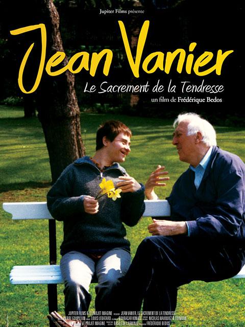 JEAN VANIER - LE SACREMENT DE LA TENDRESSE