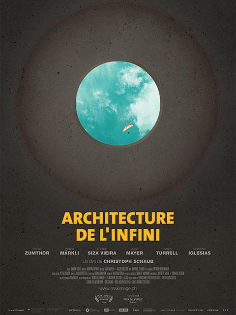 ARCHITECTURE DE L'INFINI