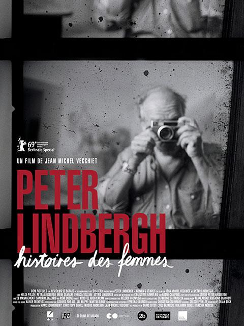 PETER LINDBERGH - HISTOIRES DE FEMMES