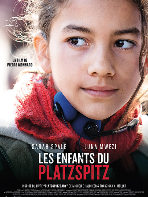 LES ENFANTS DU PLATZSPITZ