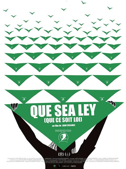 QUE SEA LEY (QUE CE SOIT LOI)