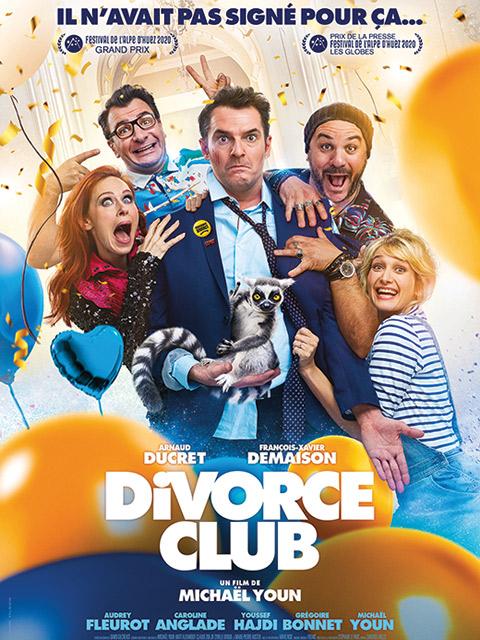 DIVORCE CLUB