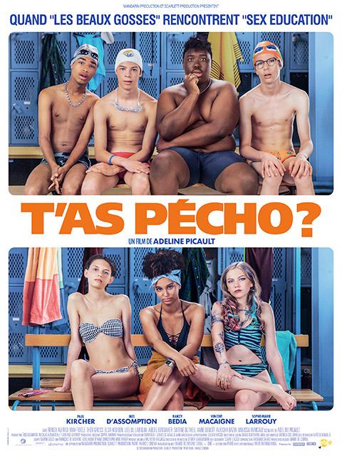 T'AS PECHO?