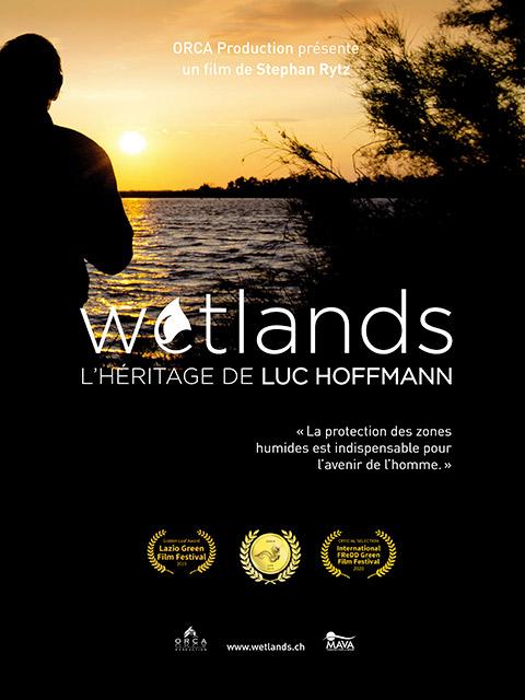 WETLANDS, L'HERITAGE DE LUC HOFFMANN