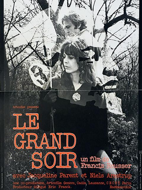 LE GRAND SOIR