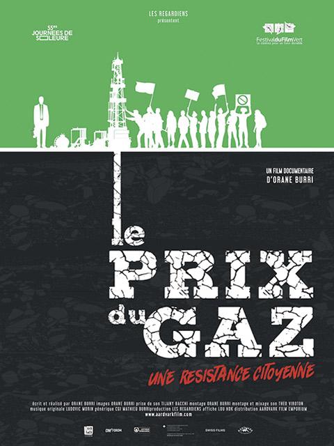 LE PRIX DU GAZ - UNE RESISTANCE CITOYENNE