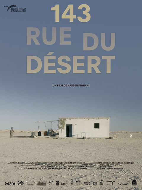 143 RUE DU DESERT