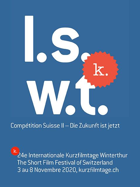 COMPETITION SUISSE II - DIE ZUKUNFT IST JETZT