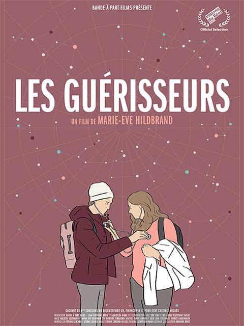 LES GUERISSEURS
